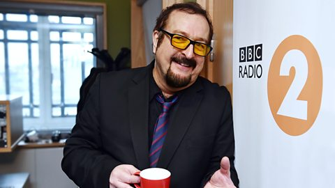 Steve Wright In The Afternoon – BBC Radio 2