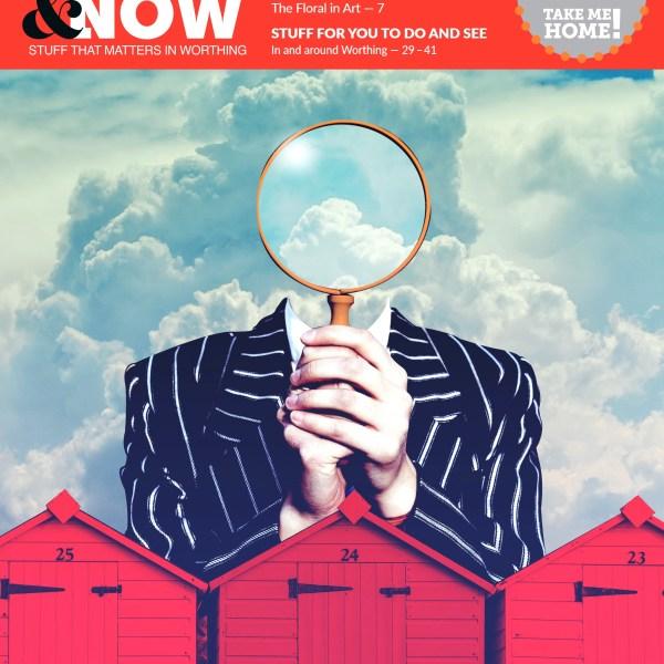 Here & Now – Worthing Magazine