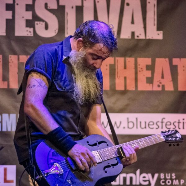 UK Blues Federation Awards