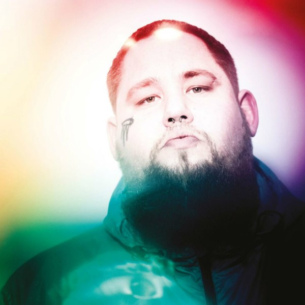 Here & Now Meet Rag N Bone Man