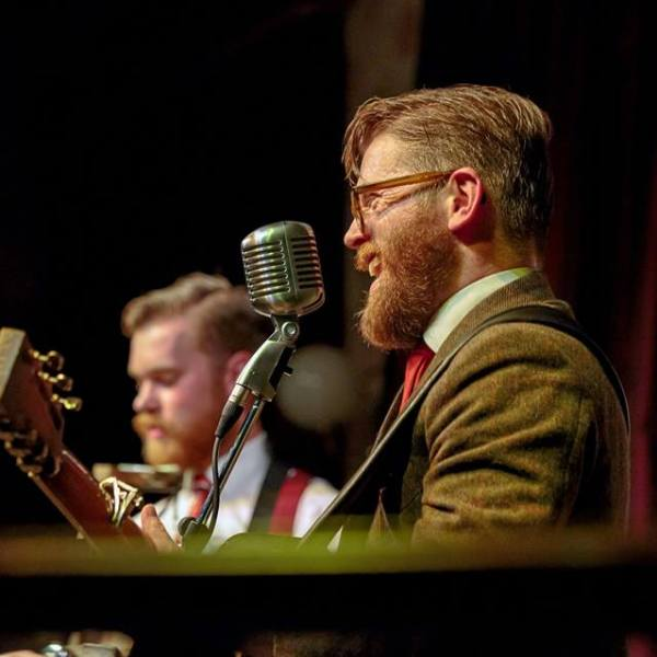 Colne Blues Festival – Up For A(nother) Award