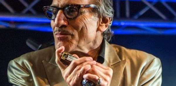 Rick Estrin & The Night Cats – On Tour