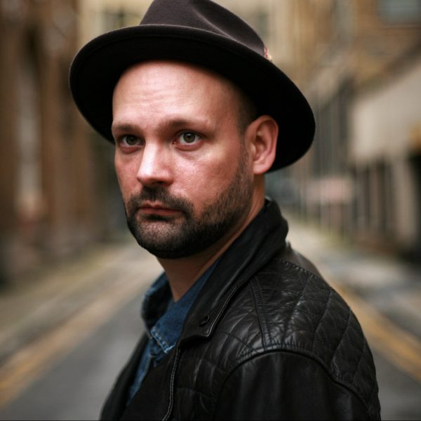 Ben Hemming's new single 'Dead Man Blues' out now…