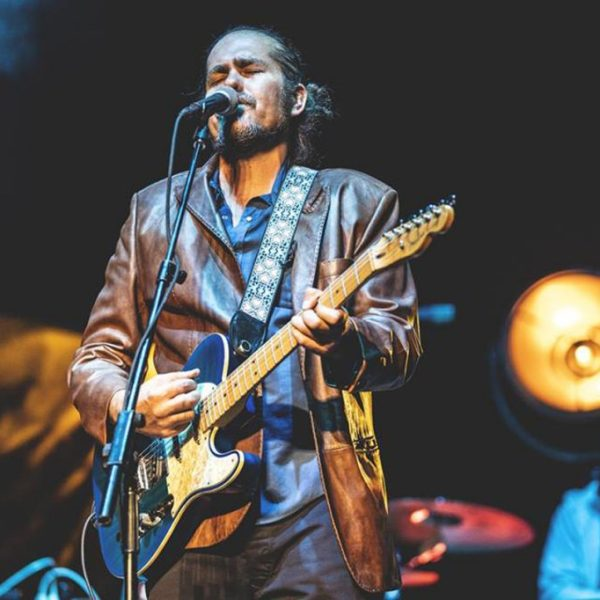 Citizen Cope Returns To The UK With Support From Jo Harman
