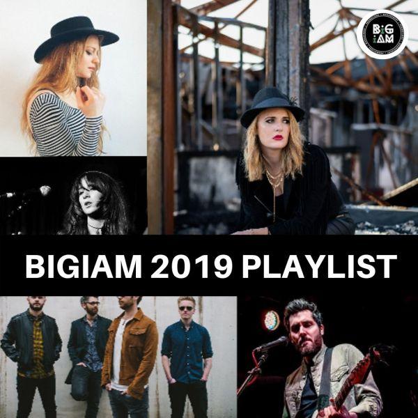 BiGiAM Playlist Updated