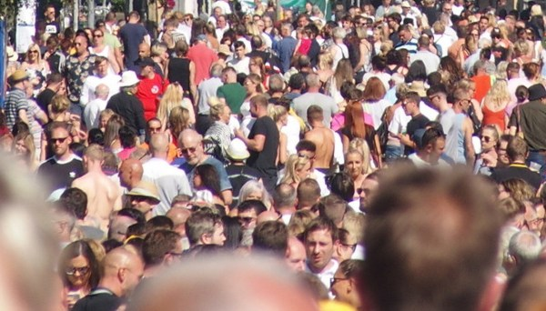 #ColneBlues: Festival Cancellation