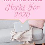 7 Facebook Marketing Hacks For 2020