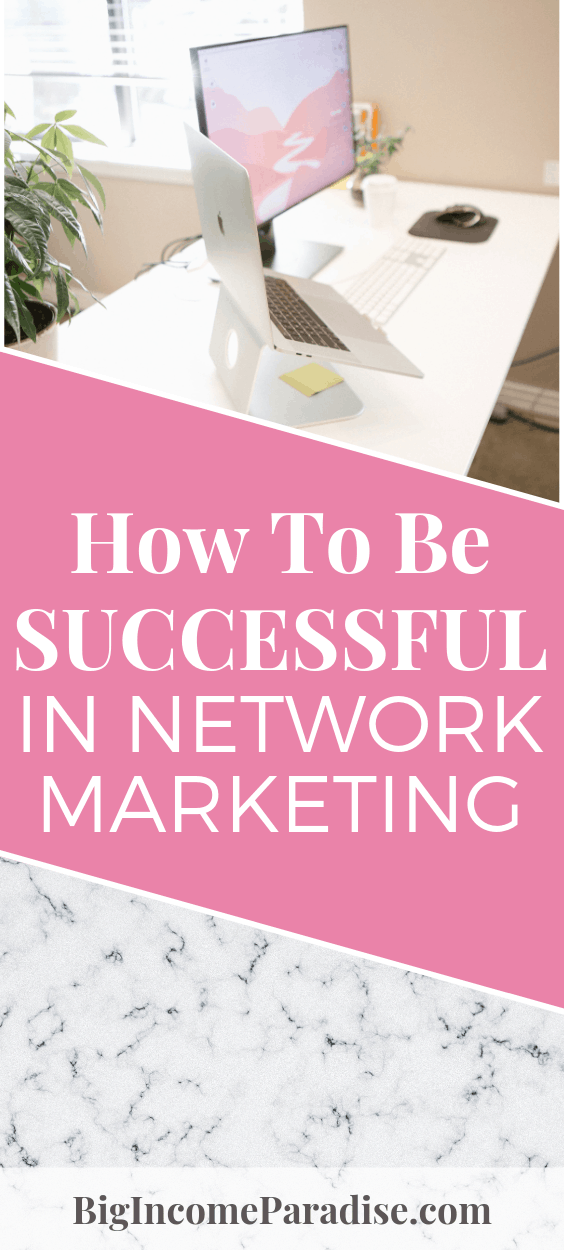 How To Be Successful In Network Marketing - Best Network Marketing Tips