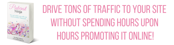 Drive tons of traffic to your site without spending hours promoting online! - Pinterest Ninja