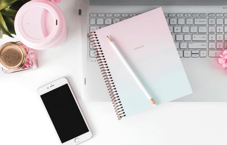 Complete Guide To Successful Social Media Content Planning - Weekly & Monthly Goals