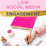 Why You're Failing To Get Social Media Engagement