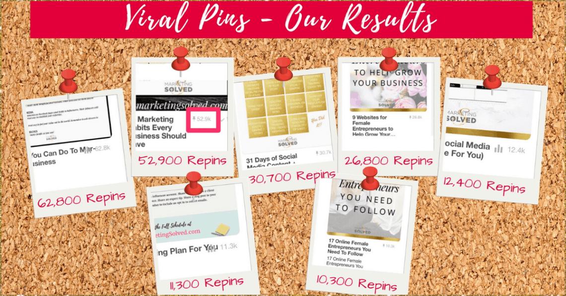 Pinterest repins - Pin Funnels