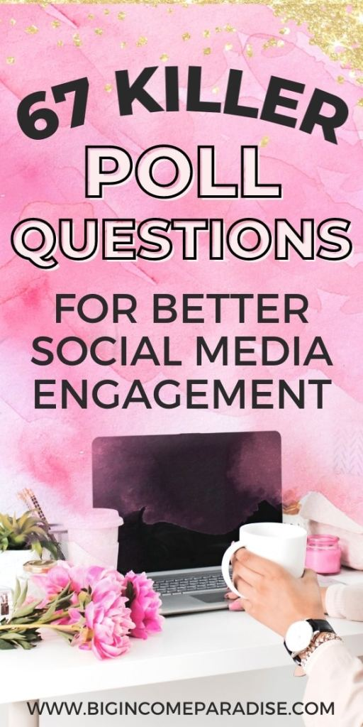 67 Amazing Social Media Poll Questions To Skyrocket Your Engagement (1)