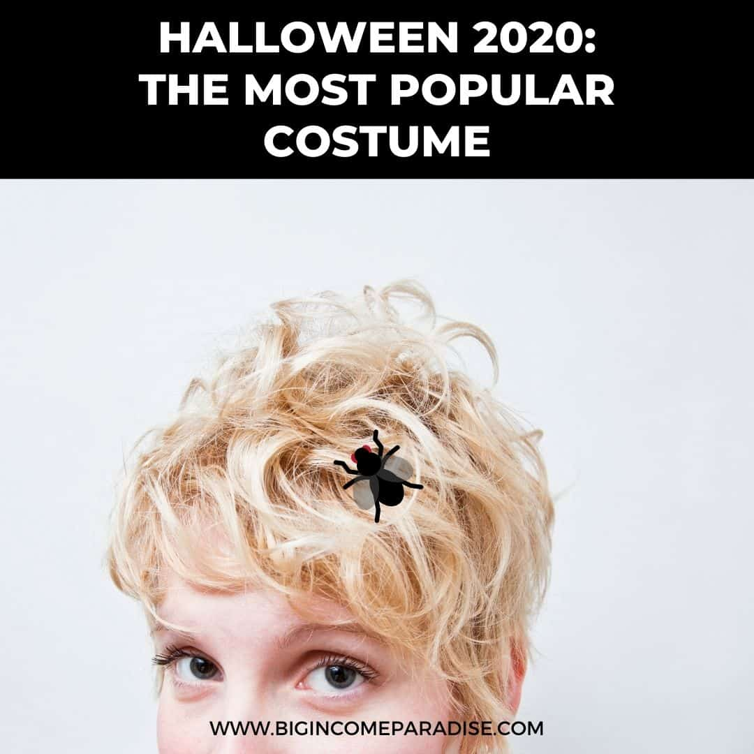 halloween 2020 The most popular costume - Funny Halloween memes