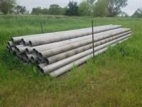 Gated Aluminum Irrigation Pipe BigIron Auctions