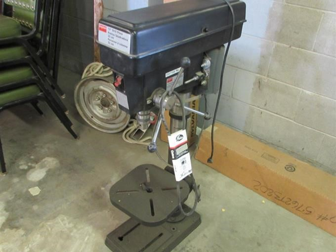 Dayton Drill Press