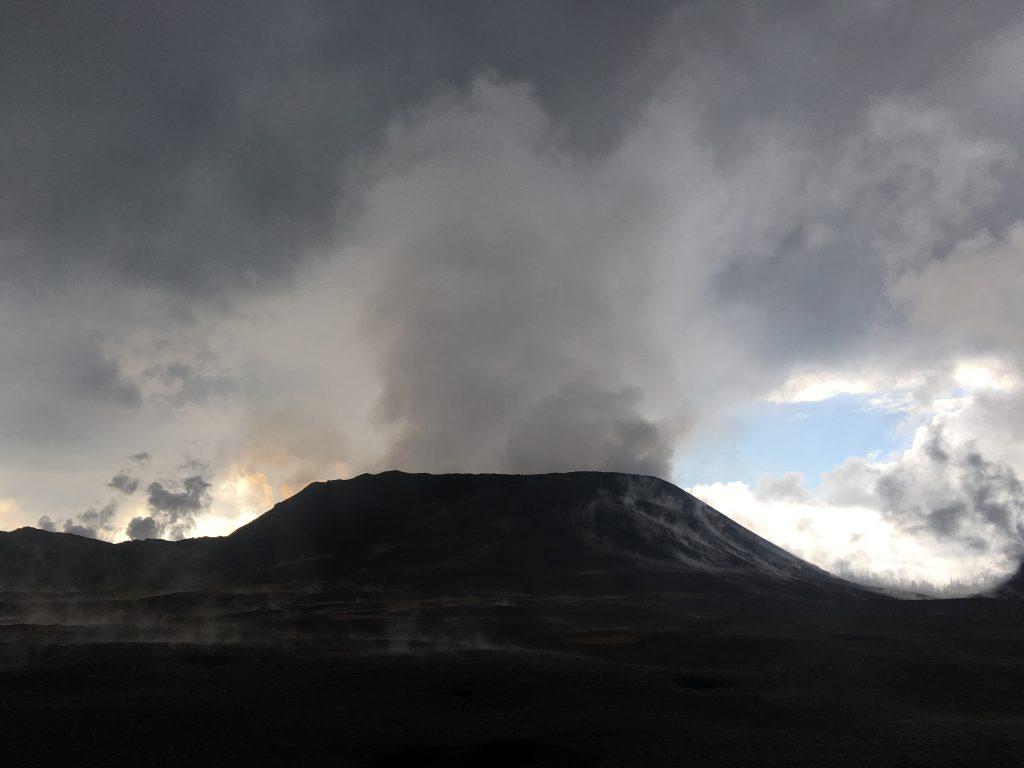 Usgs Volcano Notification Service Informs Residents About Hawaiian Volcanoes