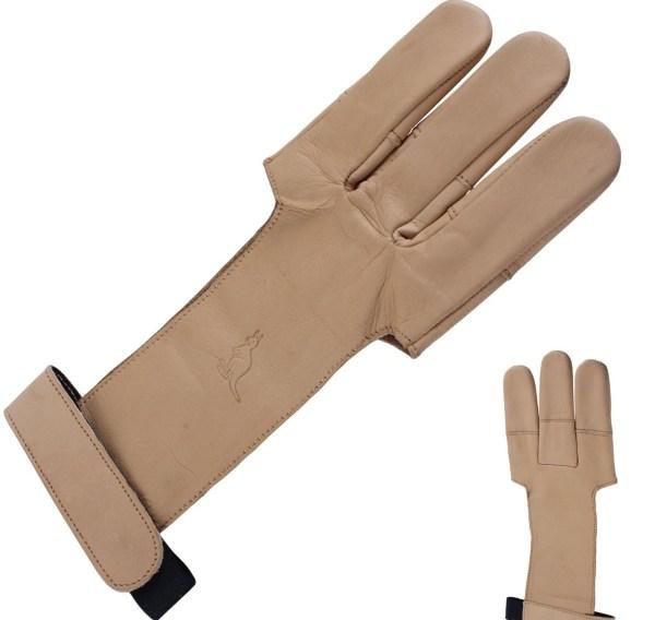 Legacy Leather Kangaroo Glove