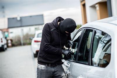 Najlepsze zabezpieczenia przed kradzieżą samochodu