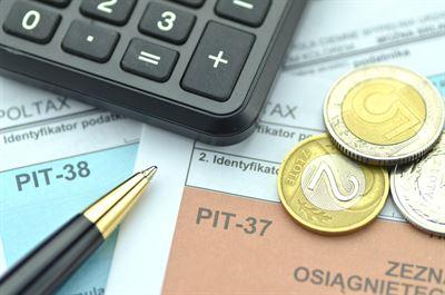 Podatek dochodowy w Polsce – kiedy płacić?