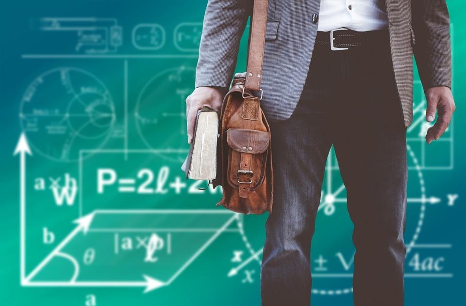 Czy warto zostać nauczycielem?