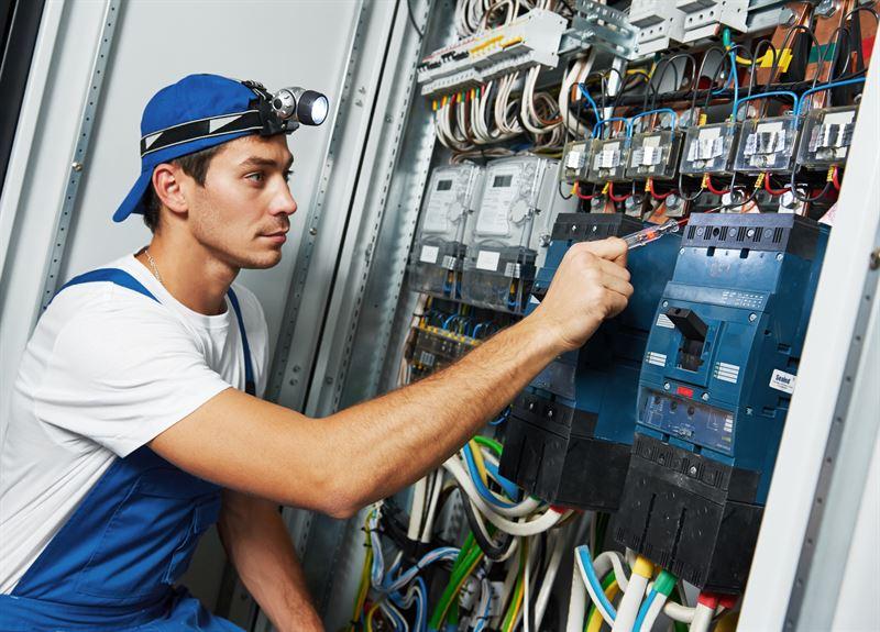 Uprawnienia elektryczne g1