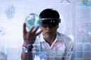 Czym są okulary rozszerzonej rzeczywistości?