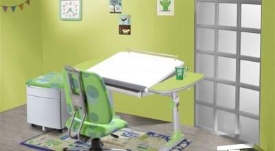 dziecięce krzesło do biurka