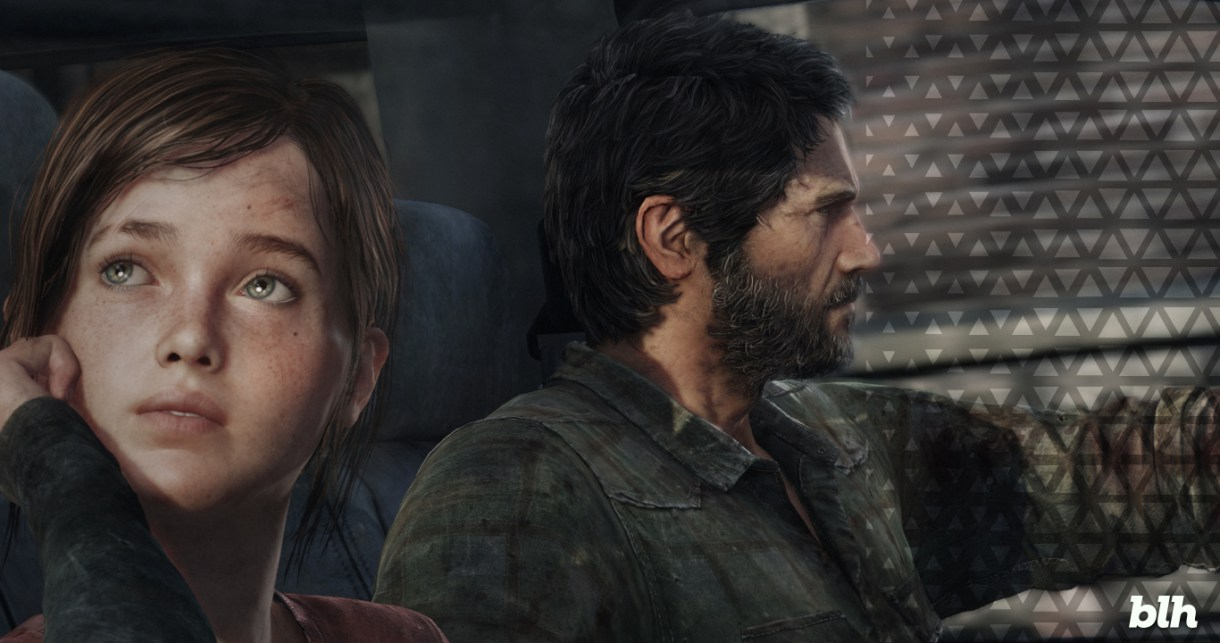 Fathers Day Salute - Joel of The Last of Us