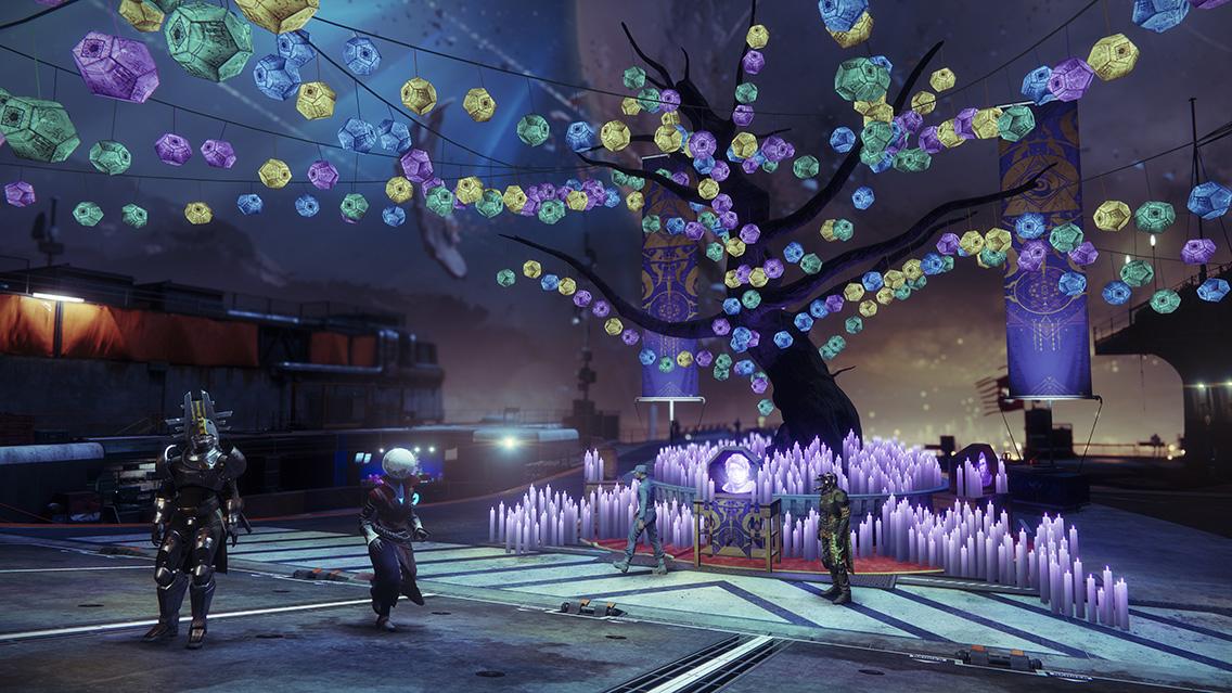 Destiny 2: Festival of the Lost - Big Large Huge