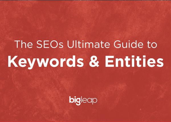 keywords-entities