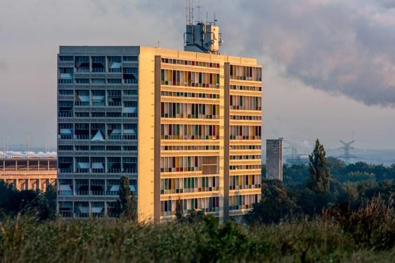 just corbusierhaus