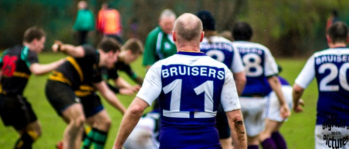 spielgemeinschaft bsc vrc : berlin bruisers 29.03.15