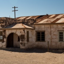 Humberstone Buildings