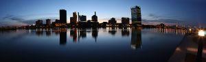 Toledo Skyline Image
