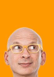 Marketing And Hot Water:  Advice from Seth Godin