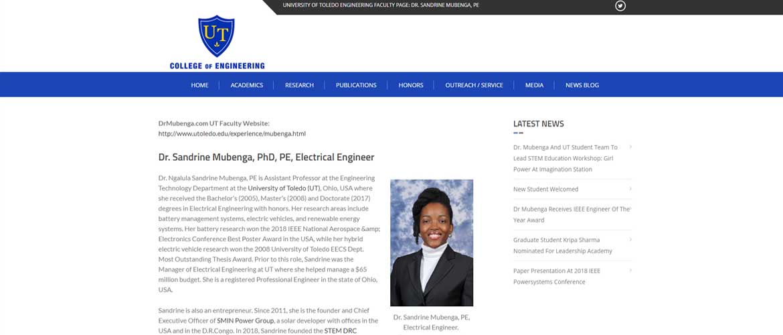 Website Design Toledo