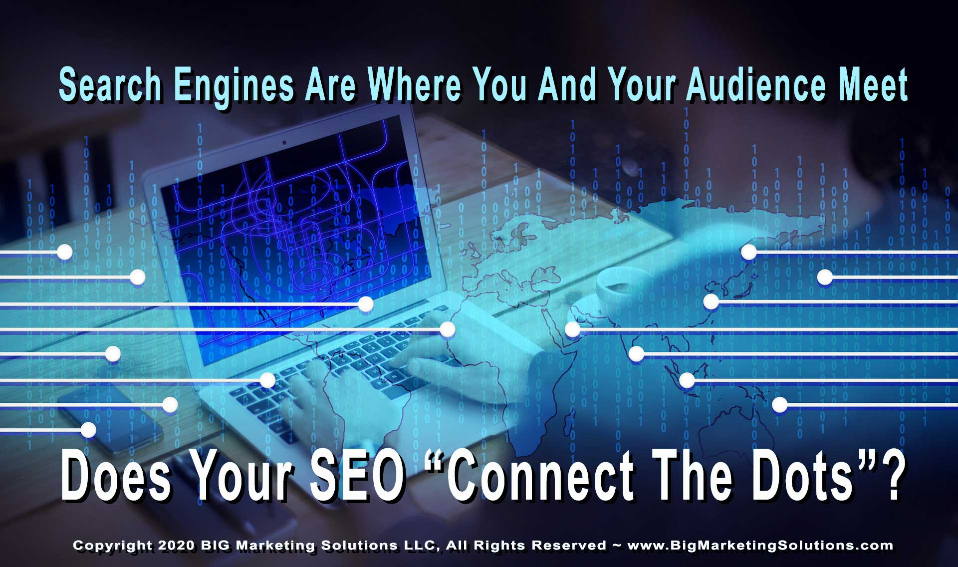 Organic Search Engine Optimization And You!