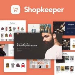 Descargar-Shopkeeper-eCommerce-Wordpress-Theme