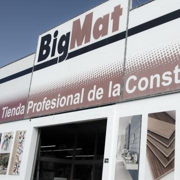 ALMACÉN DE MATERIALES DE CONSTRUCCIÓN EN DÉNIA