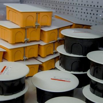 INSTALACIÓN ELÉCTRICA - PRODUCTOS DE ELECTRICIDAD EN BENIDORM, ALTEA, DÉNIA Y CALLOSA
