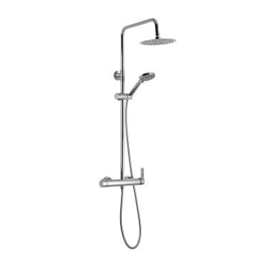 Columna ducha completa modelo LINE CROMO por 139,50€