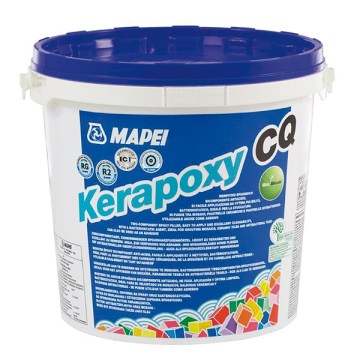 Mapei Kerapoxy CQ 100 blanco 3kg por 24,70€