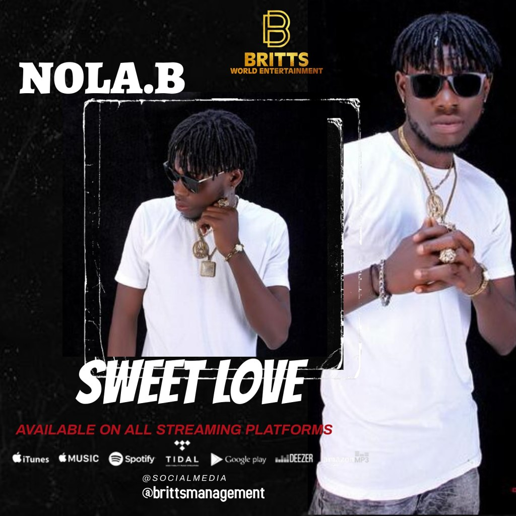 Nola B - Sweet Love