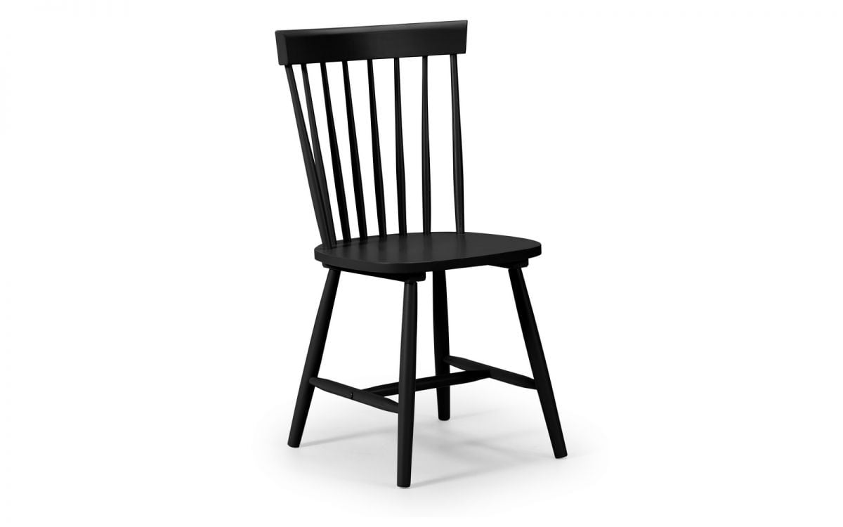 Windsor Chairs Black Torino Chair