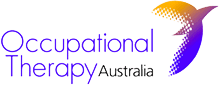 Mobility Scooters Townsville & Mackay - Occupational Therapy Australia logo