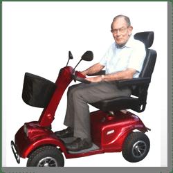 mobility scooter testimonials - testimonial10