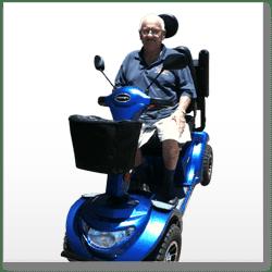 mobility scooter testimonials - testimonial7