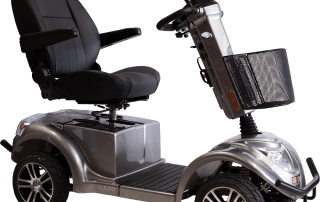 Importance of mobility scooters