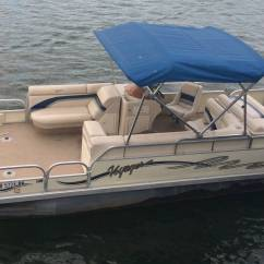Fishing Pontoon Chair Party Chairs For Sale In Los Angeles Boats Big M Marina Table Rock Lake Boat Information
